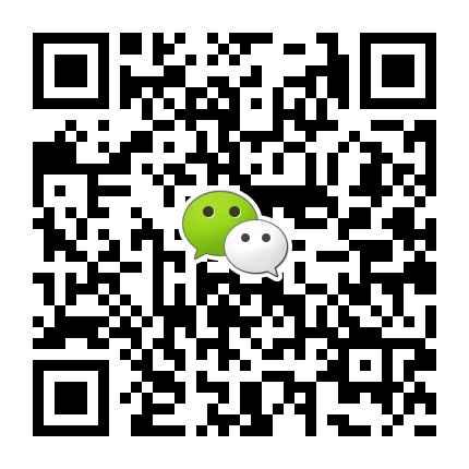义乌博览会二维码